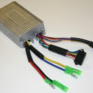 controller voor Thorbike & Elan 15amp