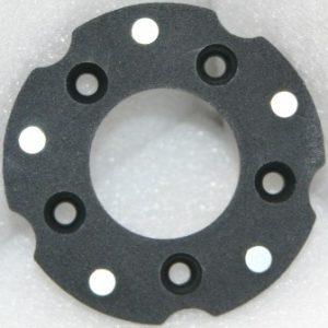 Magneetschijf vast model EPDS
