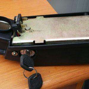 accuhouder kompleet Cortina S3
